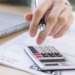 Kontakt banken når det oppstår problemer med betaling av avdrag på lån og renter.
